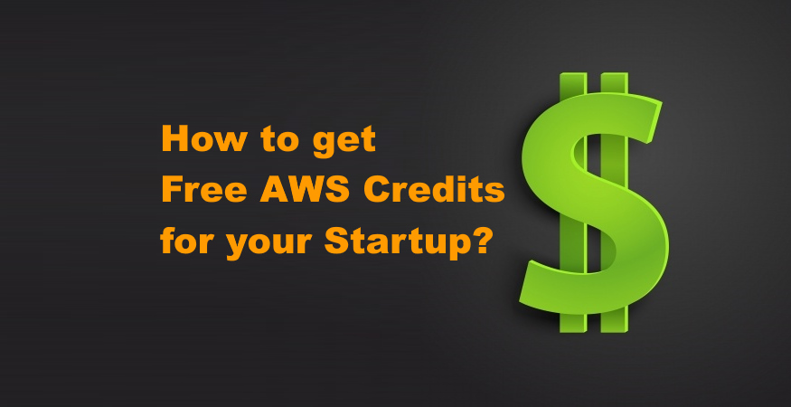 AWS Startup Credits – Super easy ways to get it